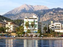 Olimpos Beach Hotel By RRH&R (ex. Mira Olimpos Beach Hotel) , 3*