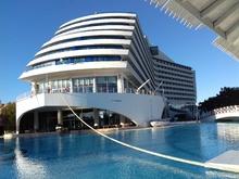 Titanic Beach Lara (ex. Titanic DeLuxe Beach & Resort Hotel), 5*