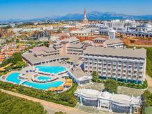 Innvista Hotels Belek (ex. Vera Verde Resort; Nisos Hotel Varuna), 5*