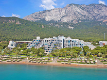 Rixos Sungate (ex. Sungate Port Royal Resort), 5*