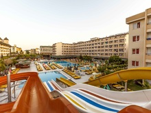 Xeno Eftalia Resort (ex. Eftalia Resort), 4*