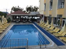 Muz Hotel, 3*