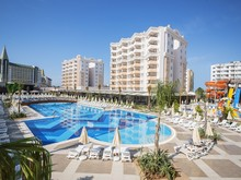 Ramada Resort Lara, 5*
