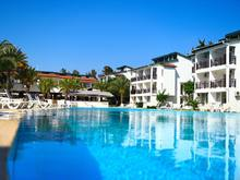Ganita Holiday Village (ex. MCS Club Oasis Beach), 4*