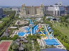 Royal Holiday Palace, 5*