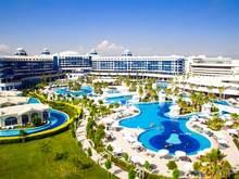 Sueno Hotels Deluxe Belek, 5*