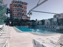 Melisa Garden (ex. Arisa Garden Beach Hotel; Happy Dreams Beach), 3*