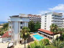Sun Maritim Hotel (ex. Sun Maritim Beach), 4*