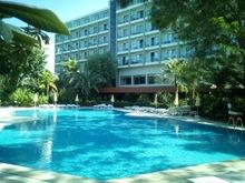 Miarosa Incekum West Resort (ex. Incekum West Hotel; Alara West), 4*