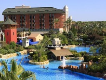 TT Hotels Pegasos Resort (ex. Suntopia Pegasos Resort), 5*