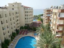 Club Hotel Syedra Princess (ex. Xeno Hotels Syedra Princess; Life Syedra Princess), 4*