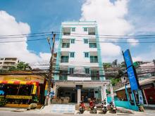 Patong Blue (ex. Sutin Guesthouse), 3*