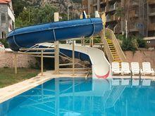 Zeus Turunc (ex. Pelin Hotel), 3*