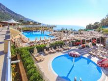 Orka Sunlife Resort & Spa, 5*