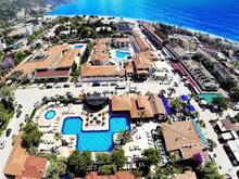 Sundia By Liberty Oludeniz (ex. Liberty Hotels Oludeniz; Asena Beach), 4*
