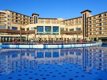 Euphoria Aegean Resort & Spa, 5*