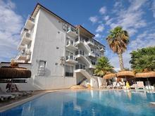 Makri Beach Hotel (ex. Manas Park Calis), 3*