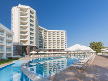 Boyalik Beach Hotel & Spa, 5*