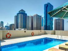 Class Hotel Apartments, Апарт-отель