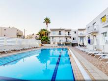 Apart-Hotel Tsokkos Maria, 3*