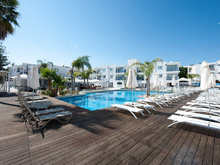 Tsokkos Holiday Hotel Apartments, 3*