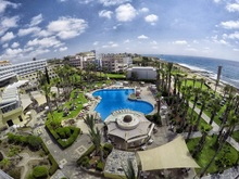 St. George Hotel Spa & Golf Beach Resort, 4*