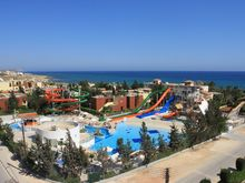 Electra Holiday Village, 4*