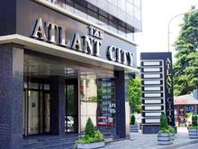 Атлант Сити (Atlant City), Апарт-отель