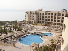 Dead Sea SPA, 4*