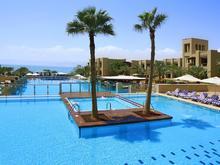 Holiday Inn Resort Dead Sea, 5*