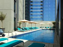 Rove Dubai Marina, 3*