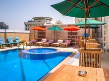 Tulip Inn Al Khan, 4*