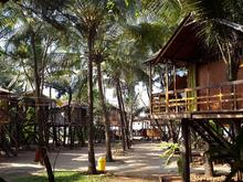 Goan Cafe Beach Resort (Goan Cafe N Resort), 2*