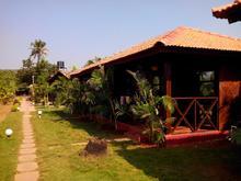 Rock Water Resort, 2*