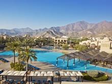 Miramar Al Aqah Beach Resort, 5*