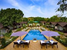 Stone Wood Resort & Spa, 2*