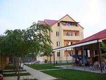 Виктория (Viktoriya), Гостевой дом