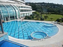Respect Hall Resort & SPA, 3*