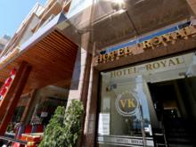 VK-Hotel-Royal (ВК-Отель-Рояль), 3*