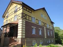 Стрелецкий (Streleckij), Гостевой дом