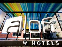 Aloft Dubai South, 4*