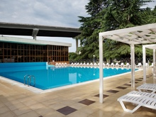 Alean Family Resort & Spa Sputnik (ex. Спутник), 4*