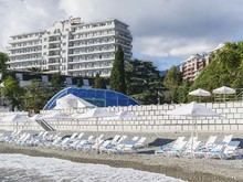 Riviera Sunrise Resort & SPA (ex. Radisson Resort & Spa), 4*