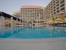 Crowne Plaza Abu Dhabi - Yas Island , 4*