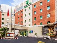 Holiday Inn Express Dubai - Internet City (ex. Express By Holiday Inn Dubai-Internet City), 2*
