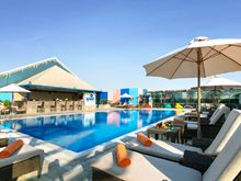 Time Grand Plaza (ex. Layia Plaza), 4*