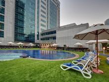 Marina View, Апарт-отель