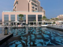Fairmont Fujairah Beach Resort, 5*