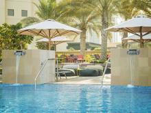 Sofitel Dubai Jumeirah Beach, 5*
