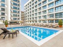 Golden Sands 5, Апарт-отель